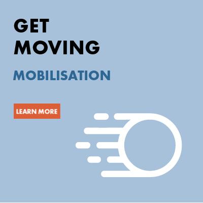 First Time Q Mobilisation