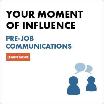 First Time Q Pre-job2