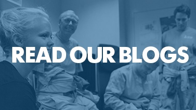 Read our blogs